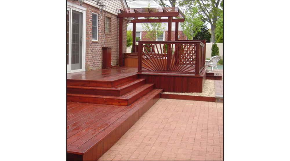 Deck Installations